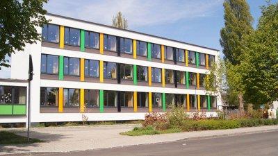 Bischof-Ulrich-Grundschule Illertissen