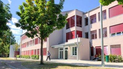 Erhard-Vöhlin-Mittelschule Illertissen