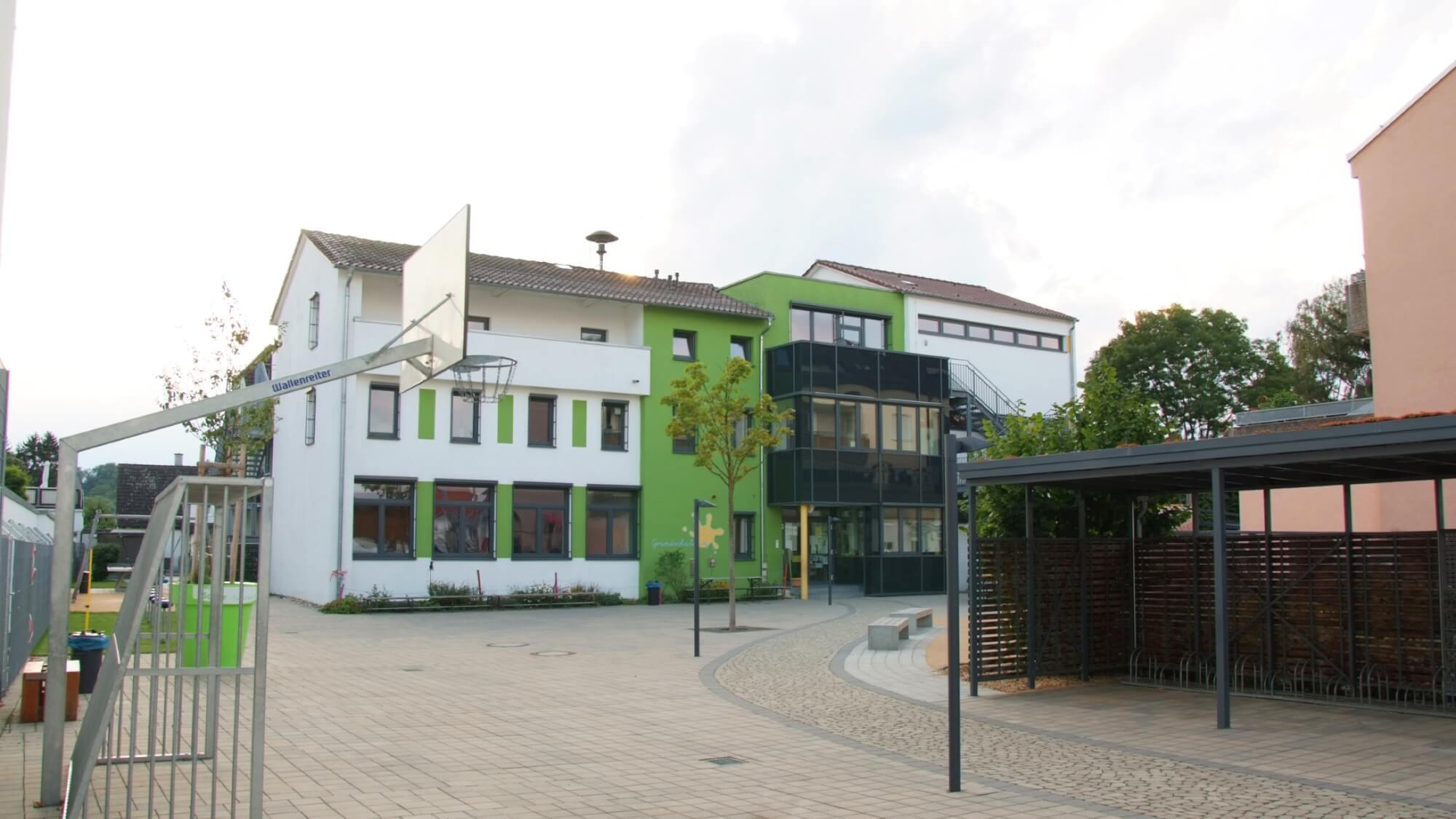 Grundschule Ay